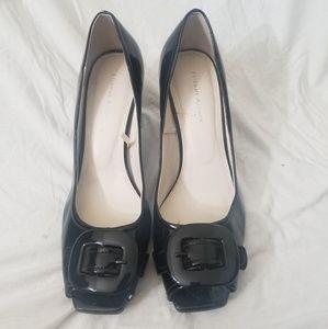 Etienne Aigner dress shoes